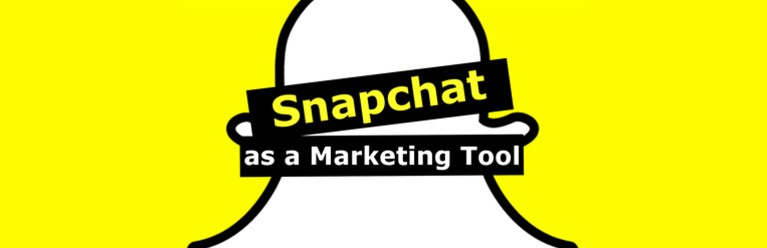snapchat as a marketing tool