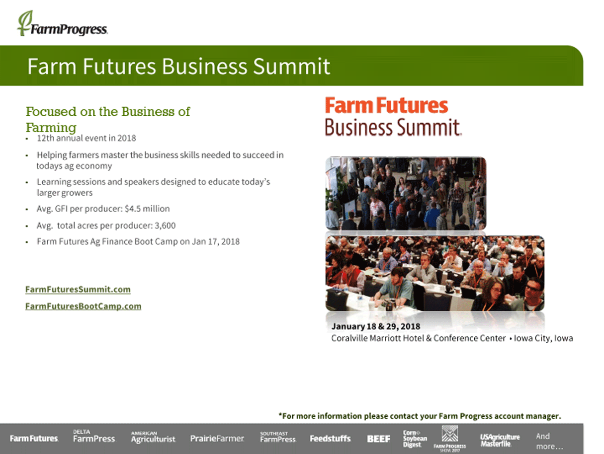 Farm Futures Summit salesthumb